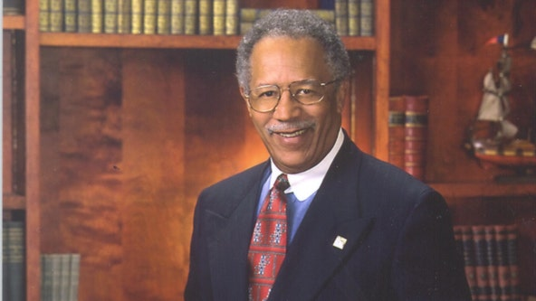 Former Atlanta City Councilman C.T. Martin dies at 84, officials say