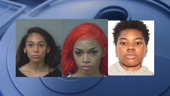 Teens arrested on murder charges in Gwinnett County, police say