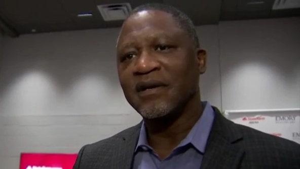 Hawks legend Dominique Wilkins said Buckhead restaurant turned him away because of race