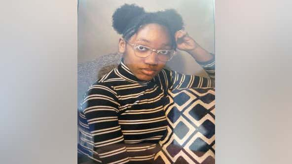 Missing DeKalb County 14-year-old found safe in another state