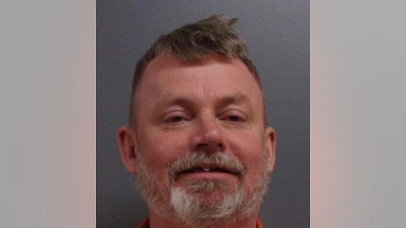 Sheriff: Lumpkin County man goes missing after calling coworker
