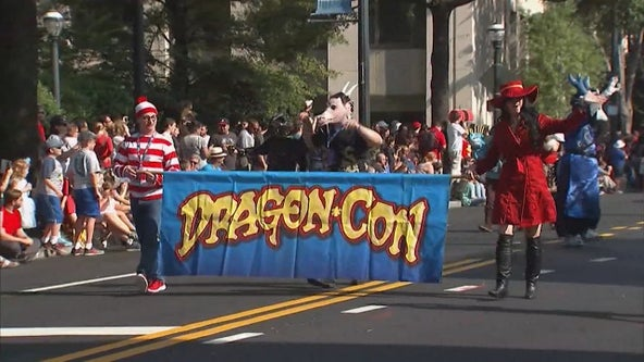 Dragon Con parade to be streamed, in-person limited to members as COVID-19 cases rise