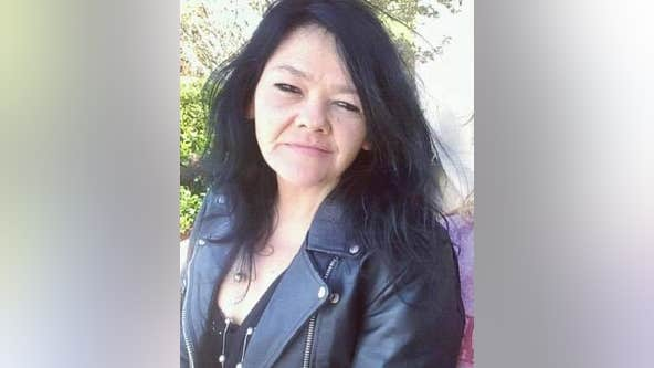 Paulding County deputies search for missing homeless woman