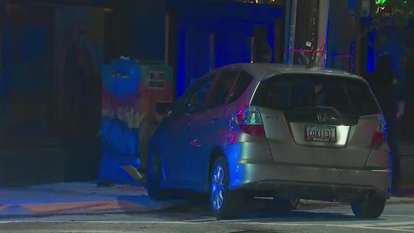 Suspect on the run after kidnapping Uber driver at gunpoint, police say