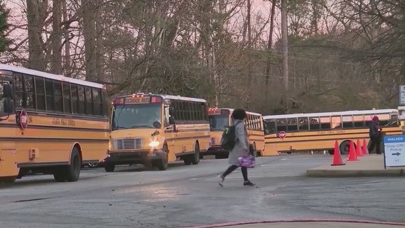 Atlanta Public Schools students raise concerns over new start times