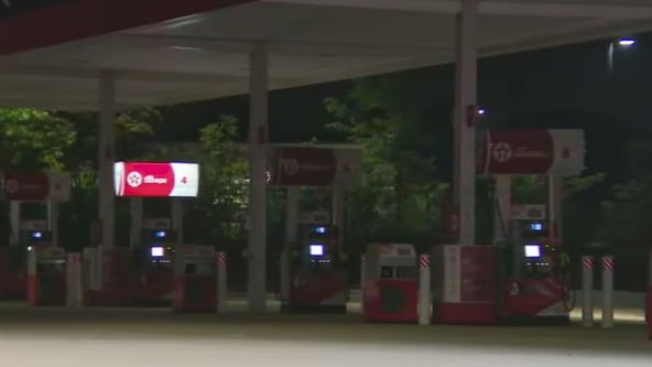 Gas stations assess fuel supply after pipeline shutdown