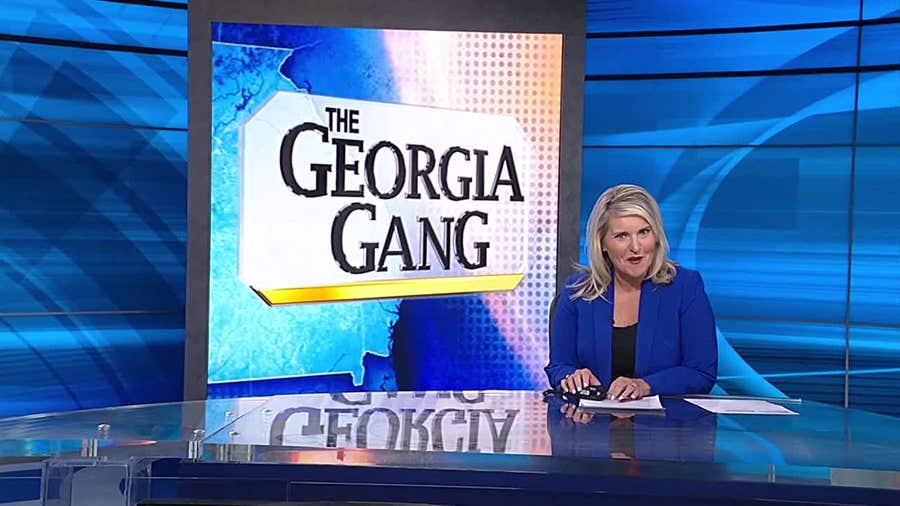 The Georgia Gang: May 9, 2021