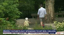 Father's Day spending to hit 20.1 billion