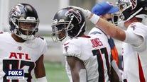 Julio Jones saga continues to hang over Falcons offseason activities