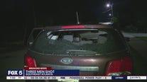 Police investigate east Atlanta triple shooting