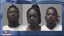 3 people charged with trafficking liquid meth