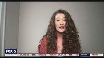 Taylor Shulman Carroll talks competing on 'BBQ Brawl'