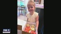 3-year-old Atlanta girl joins Pfizer vaccine study