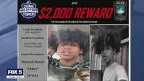 Police search for teen charged in home invasion, aggravated assault