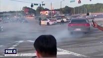 Street racing crackdown in South Fulton
