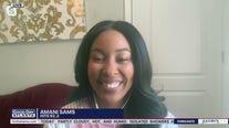 Radio personality Amani Sams on an upcoming Bernie Mac biopic