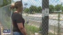 Community, activists demand change on anniversary of Rayshard Brooks' death