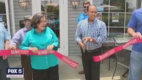 Restaurant celebrates one year of business after opening during COVID-19 pandemic