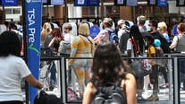 TSA scans 2 million passengers for first time since March 2020
