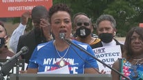 Faith leaders hold prayer rally at Georgia Capitol for voter access