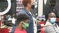 Business owners teaching young men with criminal histories a trade