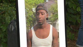 Community mourns the loss of a man who was shot and killed in Jackson