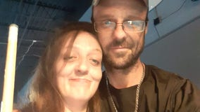 Georgia couple reported missing after truck found abandoned