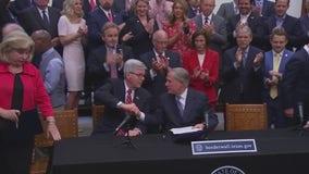 Gov. Abbott launches new Texas border wall plan