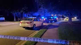 Father arrested, son shot after Newnan home SWAT standoff