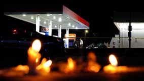 DeKalb County gas station gunfire leaves 2 dead, 2 injured