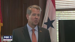 Gov. Kemp 'comfortable' allowing public health emergency to expire