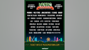 Music Midtown releases 2021 festival lineup