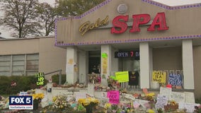 Atlanta City Council declares spa shootings 'disaster incident'