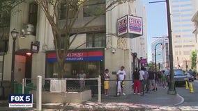 Prominent Atlanta businesses seeks to give 25K Black men free life insurance