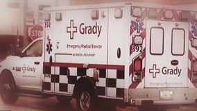 Atlanta Fire chief says city may need to start its own ambulance service