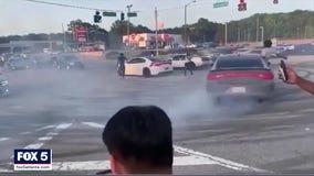 Metro Atlanta police on high alert for street racing events this weekend
