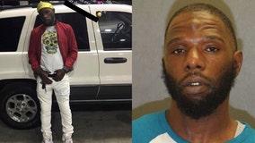 Sandy Springs hostage situation: Baltimore murder suspect dead, hostages safe