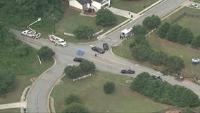 GBI: Driver killed following chase, shootout with police in Auburn
