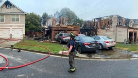 Teenager saves family, neighbors from Cherokee County fire