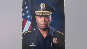 East Point police chief retiring after more than 30 years with department