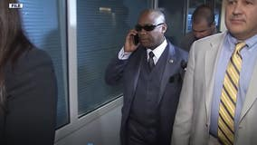 Federal grand jury indicts suspended Clayton County Sheriff on new charges