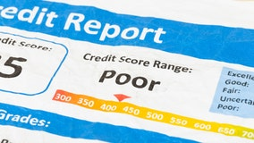 Industry pushes back against claims of high credit reporting errors