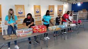 United Way of Greater Atlanta kicks off week of service