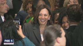 Vice President Harris' remarks about COVID-19 vaccinations during Atlanta visit