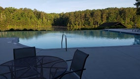 Enjoying the great outdoors at Douglasville's Foxhall Resort