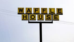 Mississippi man's Waffle House punishment for losing fantasy football goes viral