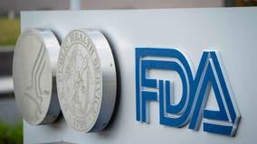 FDA recalls unauthorized at-home coronavirus rapid test over false results concerns