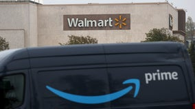 Amazon to surpass Walmart as largest US retailer