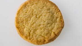 US Navy's soft sugar cookie recipe from WWII, and how to make it at home