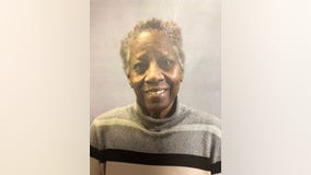 Sandy Springs police say missing elderly woman found safe